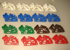 BIONICLE Technic 1 x 4 x 7 with 5 Axleholes and 2 Holes & 1 Slot' (41665) LOT B