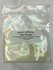 New listing Oats (Groats) Powder