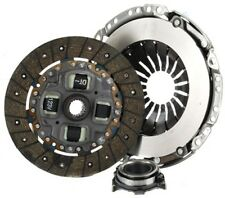Toyota Aygo Eng. Code: From Boite Manuelle 1.0 3 Pc Clutch Kit 07 2005 Onwards