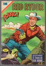 RED RYDER #241, Editorial Novaro, Mexican Comic 1970