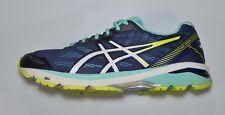Asics GT-1000 Women's Midnight/Violet/Beach Glass Running Shoe 10M