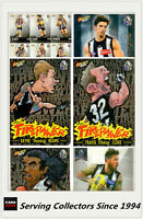 AFL Trading Card Master Team Collection-COLLINGWOOD-2014 Select AFL Champions