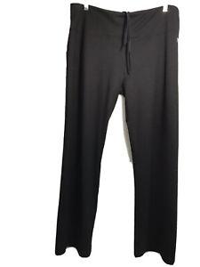 Danskin Now Slim Fit Womens Sz XL (16P-18P) Petite  Workout Yoga Pants