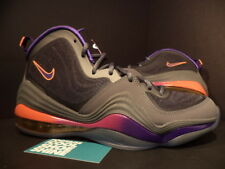 Nike Air Max PENNY V 5 PHOENIX SUNS DARK GREY PURPLE BLACK PINK 1 537331-070 9.5