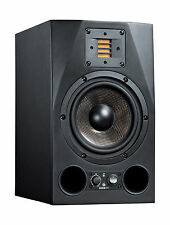 Adam Audio A7X Nearfield Studio Monitor - Black (Pair)