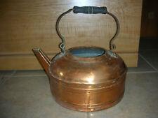 Vintage Rome Ware Copper Tea Kettle