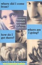 Where Did I Come From? Where Am I Going? How Do I Get There?: Straight-ExLibrary