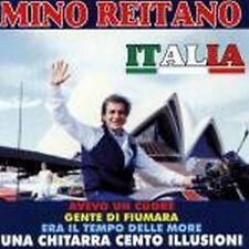 MINO REITANO ITALIA  CD POP-ROCK ITALIANA