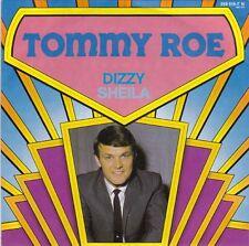 """TOMMY ROE - Dizzy 7"""""""