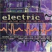 Electric, Music