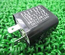 Relais de clignotants #38301-GN5-801 Honda Dax & Monkey 12V Neuf / Export Japon