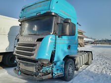 2015 Scania R EURO 6 breaking for parts !!!  BIG stock of spare parts
