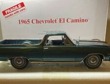 Acme / Danbury Mint 1:18 1965 Chevy El Camino
