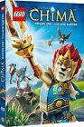 LEGO - Les légendes de Chima - Saison 1 - V4 - DVD - NEUF -