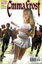 EMMA FROST #16 (2003) VF/NM MARVEL