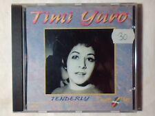 TIMI YURO Tenderly cd