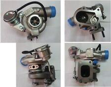 Turbo Nuovo Originale Mitsubishi Iveco Daily 2.8, 92 Kw, OE:5001851014,500054682