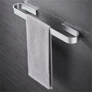 Handtuchhalter Handtuchstange Edelstahl Bad Handtuchständer Handtuch Halter Ring