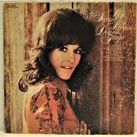 "DONNA FARGO ""My Second Album""  1973 LP  Dot DOS26006"