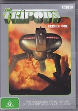 The Tripods - Series One - DVD (2xDVD Region 4 PAL)