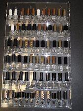 EX Large 6 shelves Wall hang-able Nail varnish stand Organiser Make-up stand