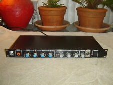 ERP Type II, Instrument Tube Preamp with Equalizer, Vintage Rack