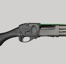 Crimson Trace Ls-870G Lasersaddle Green Laser Fits Most Remington 870 12 Gauge