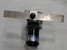Rae Corporation Motor 3323072 Interlock 125v