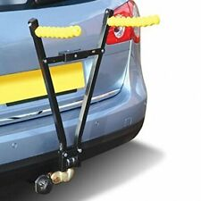 2 BIKE CYCLE CARRIER MOUNTS ON TOWBALL