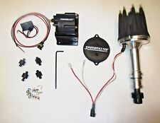 OLDSMOBILE 330,350,403,400,425,455 EL RAYO DISTRIBUTOR IGNITION SYSTEM KIT