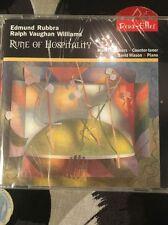 Rune of Hospitality (2001) SEALED Rubbra Vaughan Williams