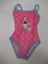 John Lewis Swimming Costume (2-16 Years) for Girls