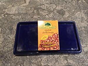 Authentic Moroccan Argamed Pure Argan Oil Soap Dermatological ANTI-AGING Vegan!