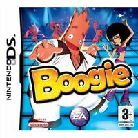 Boogie (Nintendo DS, 2007) - European Version - new and sealed BNIB DS lite DSi