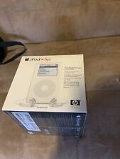 Brand New Sealed Apple Ipod+hp 20gb