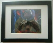 "Stan Lee Autographed ""Guardian of the Galaxy Cameo"" Framed Photo -new"