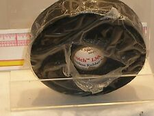 Listing is for 1 roll NIOP Scotch Linerless Rubber Splicing Tape 130C-3/4x30FT