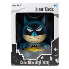Kidrobot DC Comics Classic Batman 5 Inch Dunnys Designer Vinyl Figures