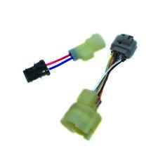 OBD0 to OBD1 Distributor Adaptor Harness Jumper Plug For Honda Civic Prelude CRX