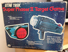 MEGO Super Phaser II Target Game 1976 - Boxed & Unused - With Inside Packaging