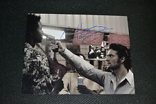 EDWARD HOGG signed autograph In Person 8x10  (20x25 cm) IMAGINE