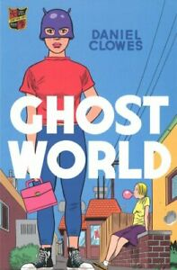 Ghost World by Clowes, Daniel Paperback Book The Fast Free Shipping