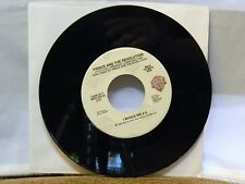 PRINCE AND THE REVOLUTION I WOULD DIE 4 U / TAKE ME WITH U 45 RPM RECORD
