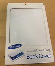 "Samsung GALAXY Note 10.1"" Book Cover White EF-BP600BWEGUJ"