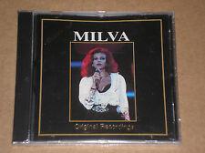 MILVA - GOLDEN AGE - CD SIGILLATO (SEALED)