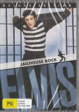 JAILHOUSE ROCK - ELVIS PRESLEY - DVD  FREE LOCAL POST