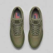 Nike Air Max 1 V SP SZ 14 Steel Green Patch 704901-300