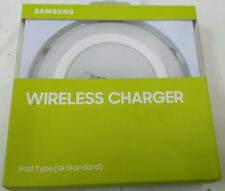 Samsung Qi Wireless Charger Pad Station Galaxy S6 EP-PG920IWEGWW 6Pcs Lot