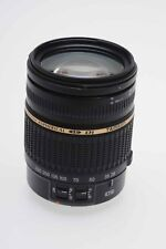 Tamron A20 AF 28-300mm f3.5-6.3 XR Di VC LD ASPH IF Macro Lens Canon        #304