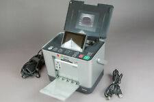 Epson PictureMate Zoom PM 290 Digital Photo Inkjet Printer Archive Photos To CDs
